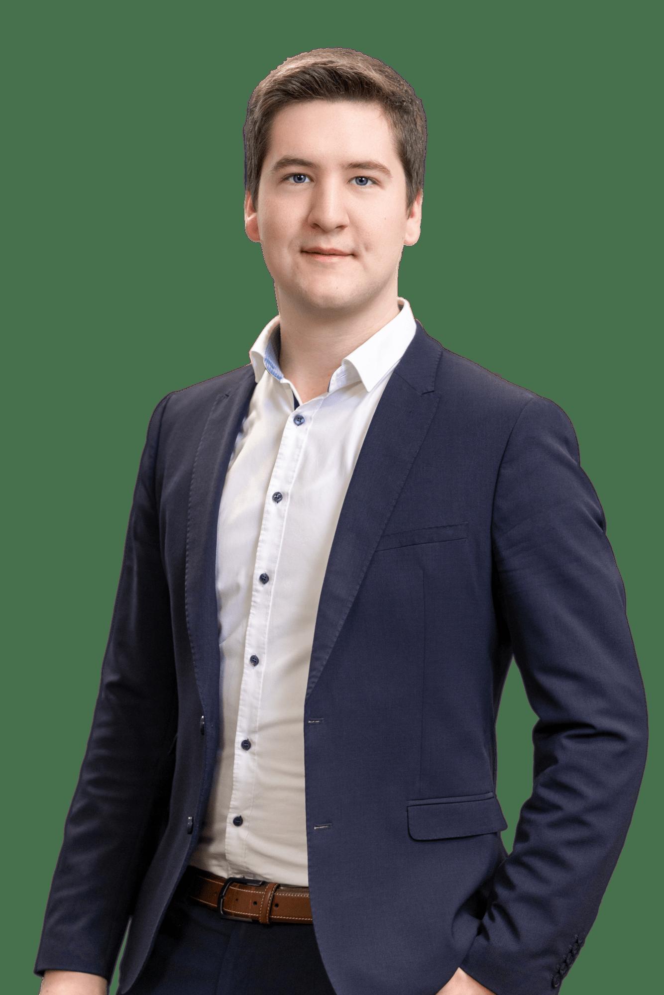 Lukas Hamann in groß und freigestellt