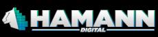 großes hamann.digital logo